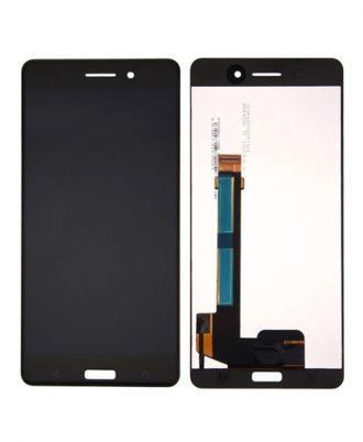 smartphonesperu cambio de pantalla 0002 pantalla para Nokia 6 1