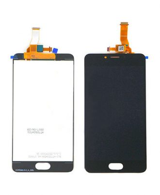 smartphonesperu cambio de pantalla 0002 pantalla para meizu m5c