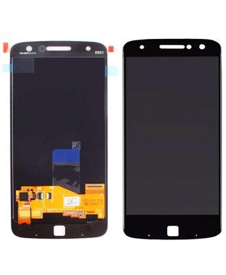 smartphonesperu cambio de pantalla 0003 pantalla para Moto z 1