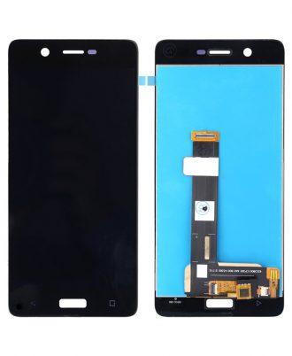 smartphonesperu cambio de pantalla 0003 pantalla para Nokia 5
