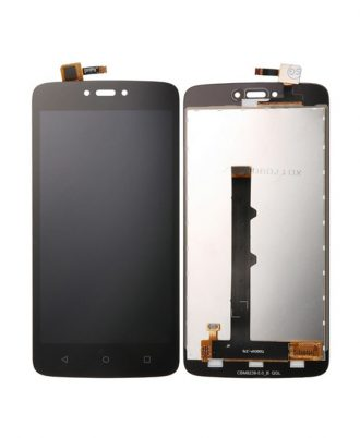 smartphonesperu cambio de pantalla 0004 pantalla para ALCATEL idol 4