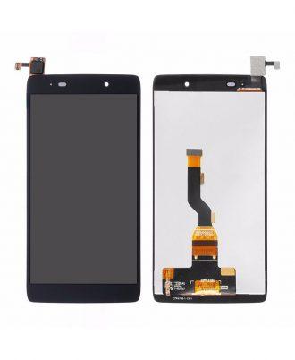 smartphonesperu cambio de pantalla 0005 pantalla para ALCATEL idol 3