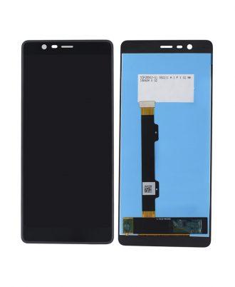 smartphonesperu cambio de pantalla 0005 pantalla para Nokia 5.1