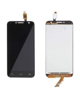 smartphonesperu cambio de pantalla 0006 pantalla para ALCATEL idol 2 mini II