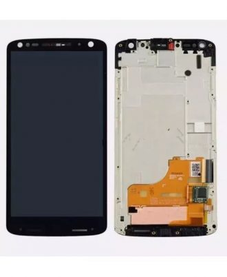 smartphonesperu cambio de pantalla 0006 pantalla para Moto x force 1