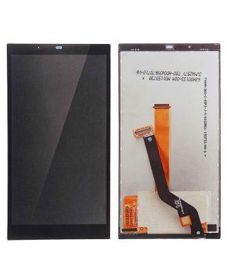 smartphonesperu cambio de pantalla 0007 pantalla para HTC decire 626 1