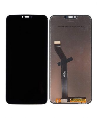smartphonesperu cambio de pantalla 0007 pantalla para Moto g 7 power 1