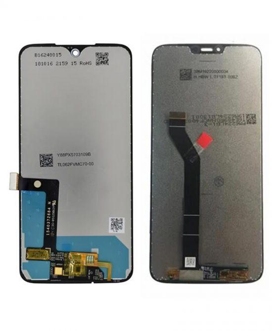 smartphonesperu cambio de pantalla 0008 pantalla para Moto g 7 plus 1