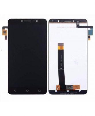 smartphonesperu cambio de pantalla 0009 pantalla para ALCATEL A3 xl