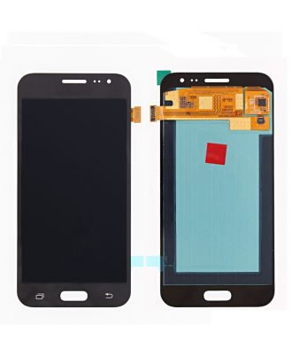 smartphonesperu cambio de pantalla 0009 pantalla para Samsung j2 core