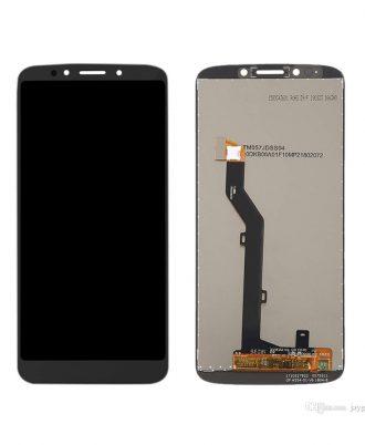 smartphonesperu cambio de pantalla 0010 pantalla para Moto g 6 play 1