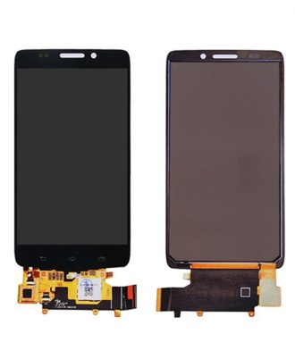 smartphonesperu cambio de pantalla 0011 pantalla para Moto g 6 1