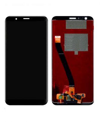 smartphonesperu cambio de pantalla 0014 pantalla para HUAWEI p smart