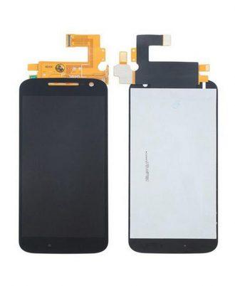 smartphonesperu cambio de pantalla 0014 pantalla para Moto g 4 1