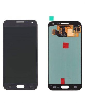 smartphonesperu cambio de pantalla 0014 pantalla para Samsung e5 1