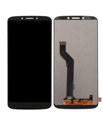 smartphonesperu cambio de pantalla 0015 pantalla para Moto e 5 plus 1