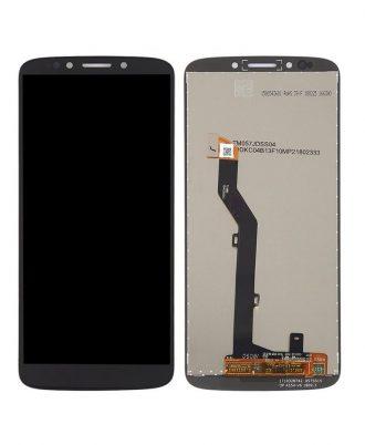 smartphonesperu cambio de pantalla 0016 pantalla para Moto e 5 1