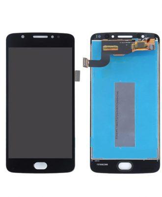 smartphonesperu cambio de pantalla 0017 pantalla para Moto e 4 plus 1