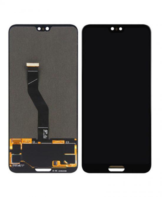 smartphonesperu cambio de pantalla 0018 pantalla para HUAWEI p20 pro