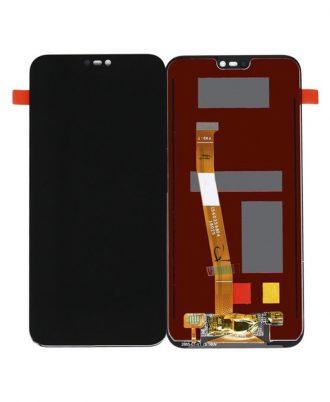 smartphonesperu cambio de pantalla 0020 pantalla para HUAWEI p20 lite