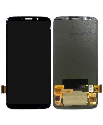 smartphonesperu cambio de pantalla 0025 pantalla para Moto z 3 play 1