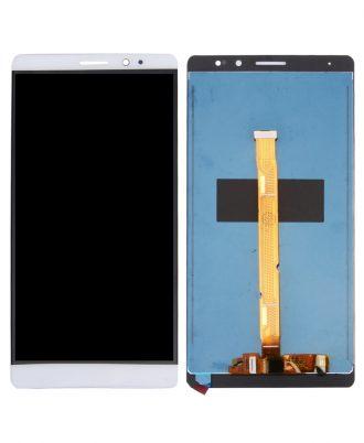 smartphonesperu cambio de pantalla 0040 pantalla para HUAWEI mate 8