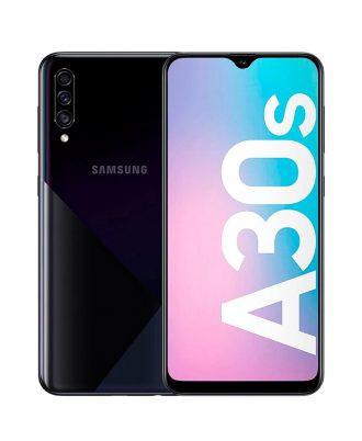 smartphonesperu equipos liberados y servicio tecnico 0005 samsun galaxy A30s negro 1