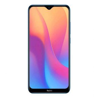 SMARTPHONESPERU_0000_Xiaomi Redmi 8A negro 2