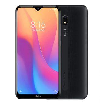 SMARTPHONESPERU_0002_Xiaomi Redmi 8A negro 1