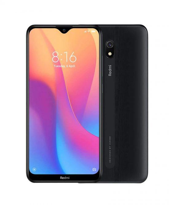 SMARTPHONESPERU 0002 Xiaomi Redmi 8A negro 1