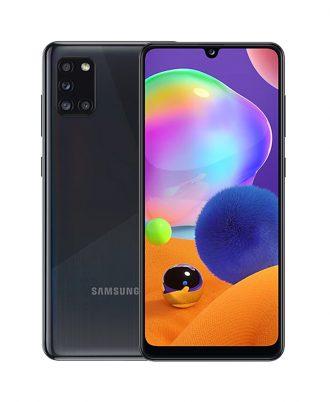 Samsung galaxy A31