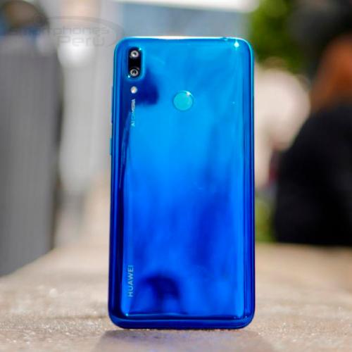 celulares y7 2019