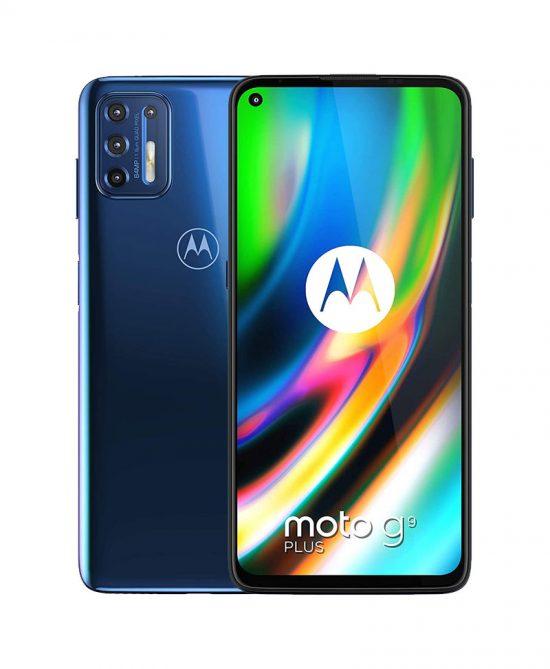 Motorola Moto G9 Plus Smarthpones Peru oferta de celulares y servicio tecnico 1