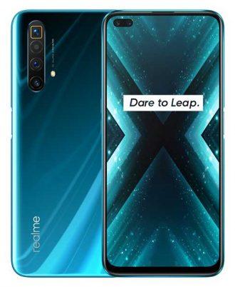 Oppo Realme X3 SuperZoom