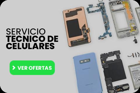Oferta de servicio tecnico en smartphones peru