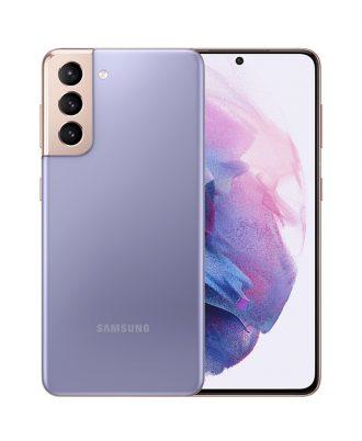 SAMSUNG GALAXY S21 128GB MORADO SMARTPHONESPERU 1