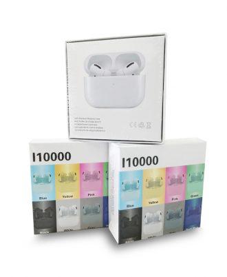SMARTPHONESPERU AUDIFONOS i10000 2