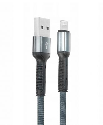 SMARTPHONESPERU cable ldnio anti rupturas apple 2 metros