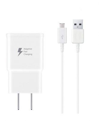 SMARTPHONESPERU cargador usb v8 samsung 1