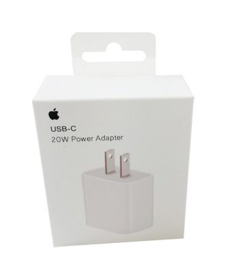 SMARTPHONESPERU dado adapter iphone apple 20w 1