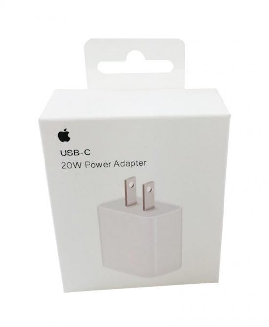 SMARTPHONESPERU dado adapter iphone apple 20w 1