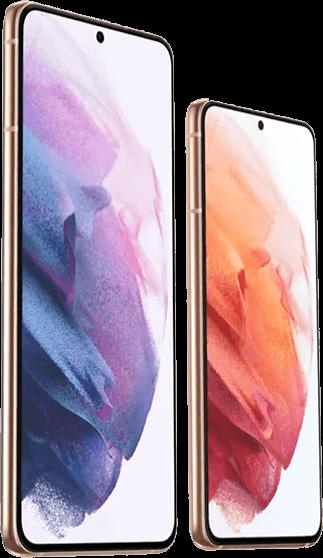 Samsung Galaxy S21 y S21 los mejores celulares  NOTICIAS DE TECNOLOGIA EN SMARTPHONES PERU 1