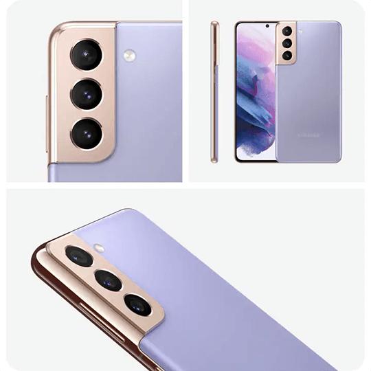 Samsung Galaxy S21 y S21 los mejores celulares  NOTICIAS DE TECNOLOGIA EN SMARTPHONES PERU 3