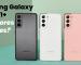 Samsung Galaxy S21 y S21 los mejores celulares  NOTICIAS DE TECNOLOGIA EN SMARTPHONES PERU