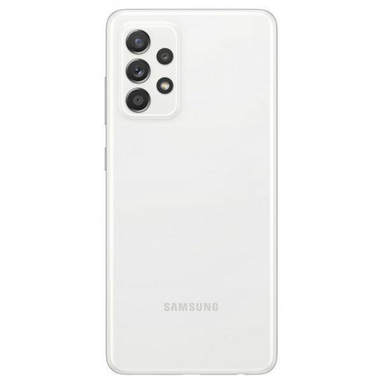 539 samsung galaxy a52 5g 256gb blanco libre caracteristicas