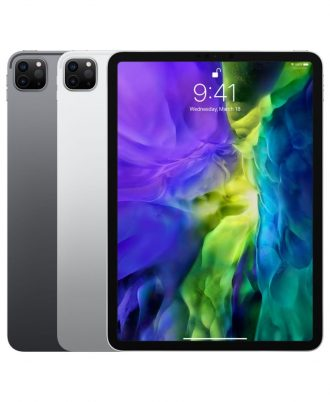 Apple iPad Pro 11 model 2020 00001