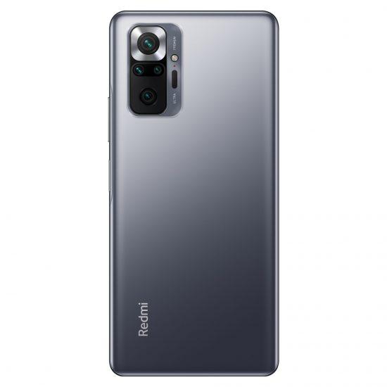 Redmi Note 10 Pro Black 2 1