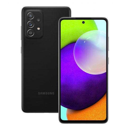 Samsung Galaxy A72 1