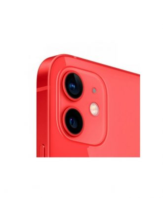 apple iphone 12 mini 128gb rojo