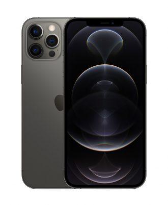 comprar un iphone 12 pro max grafito